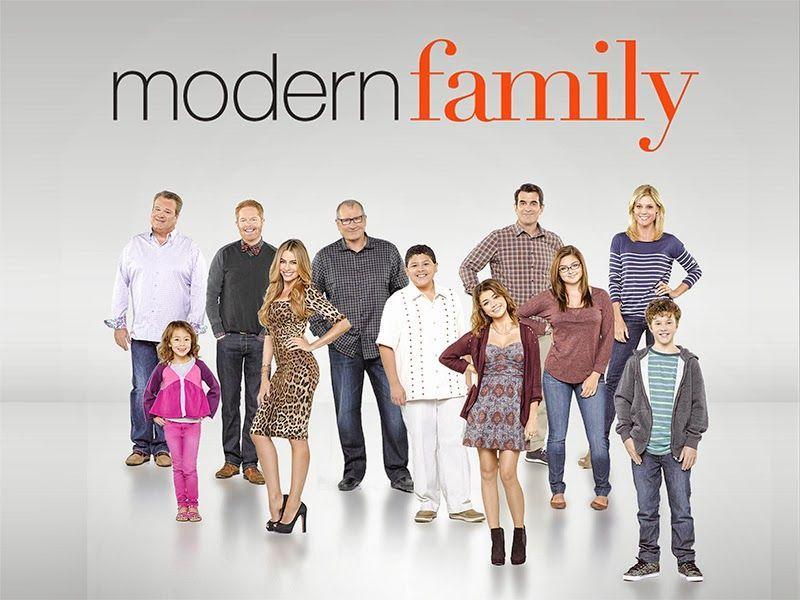 11688 - ¿Cuánto sabes de Modern Family?