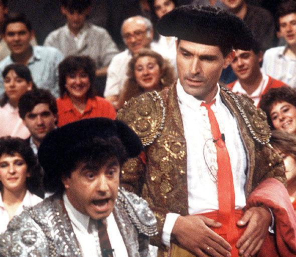 El dúo sacapuntas, ¿pero quién es Juan y quién es Manuel?