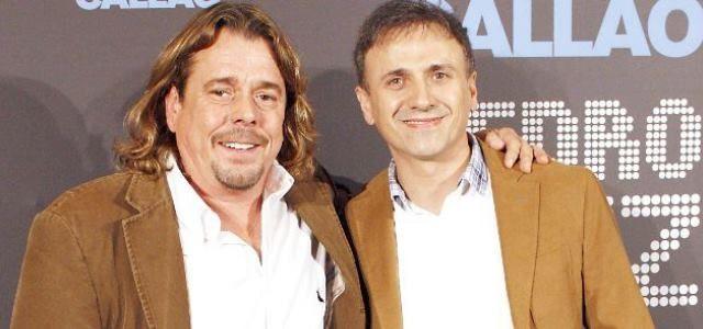 Cruz y Raya, ¿pero quién es José y quién es Juan?
