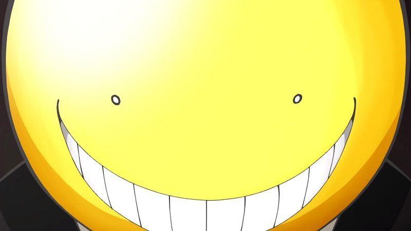 11742 - ¿Sabes identificar a los personajes de la primera temporada de Ansatsu-Kyoushitsu?