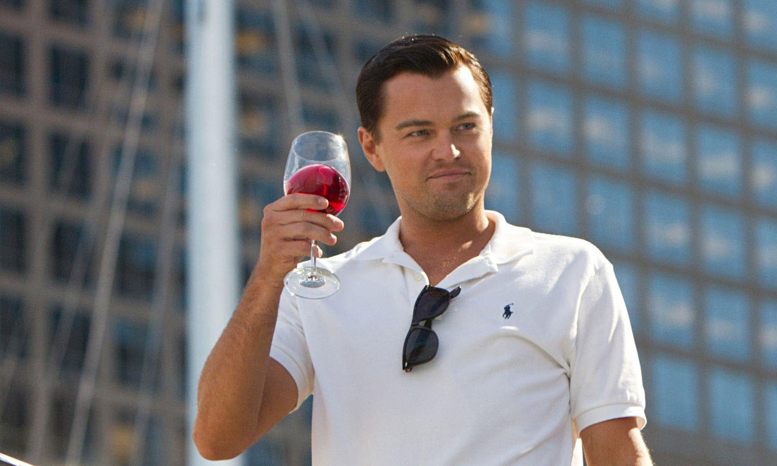 11759 - ¿Fan de Leonardo DiCaprio?