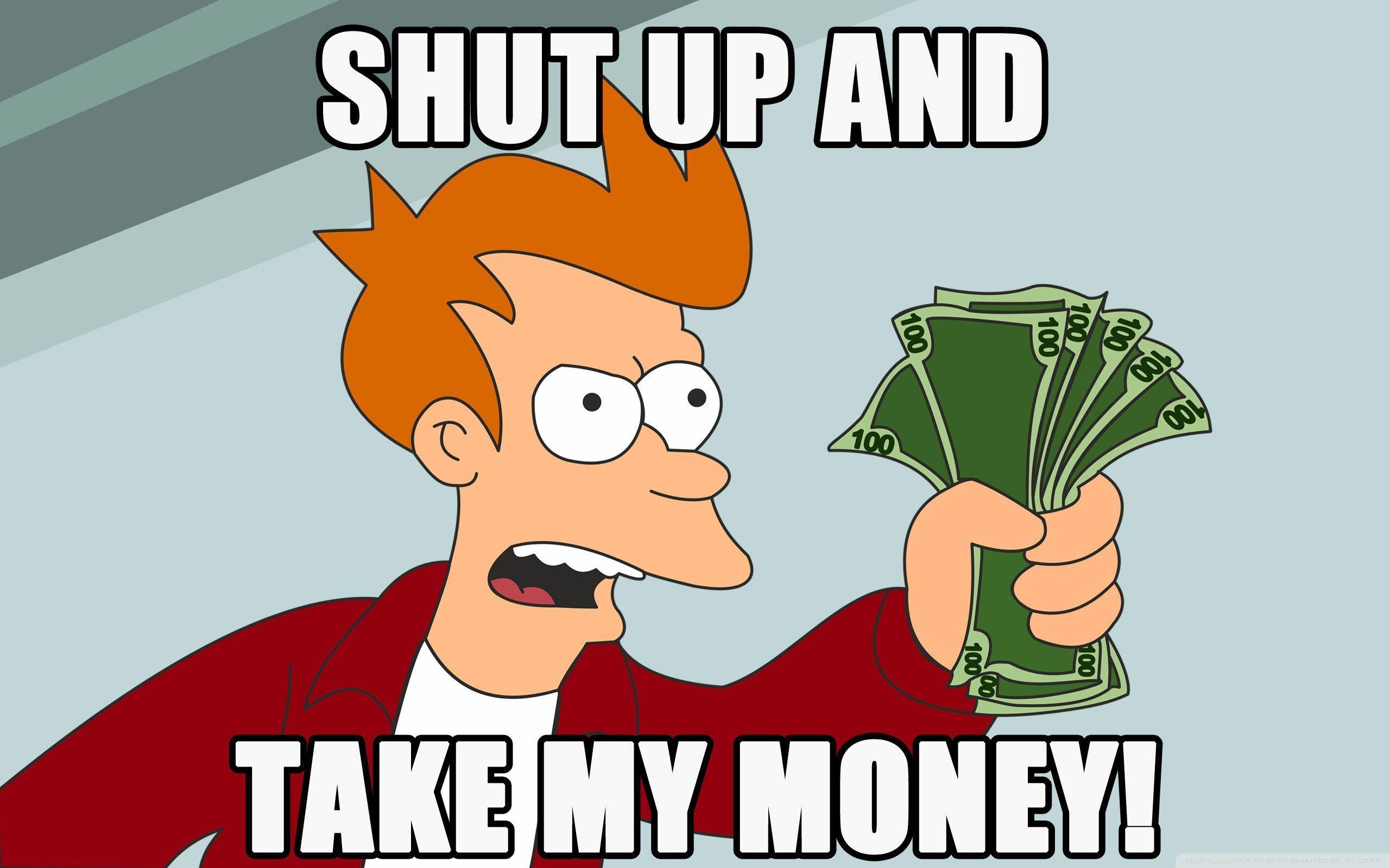 Cuando ves algo que quieres comprar pero cuesta mucho dinero ¿qué haces?