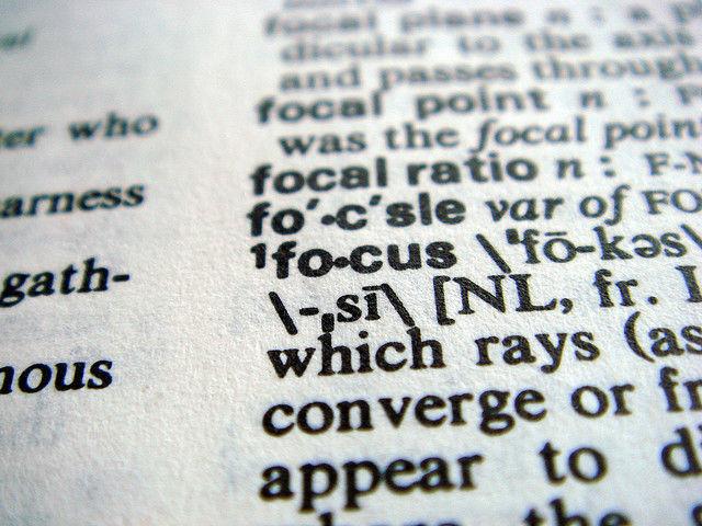 Escoge una palabra que os defina a tu pareja y a ti