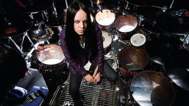 ¿Porque razones Joey Jordison ya no forma parte de Slipknot?