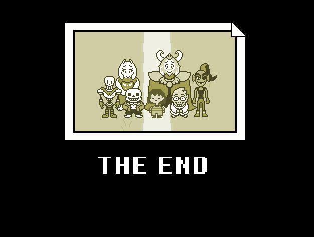 ¿Cuántos finales hay en el juego?