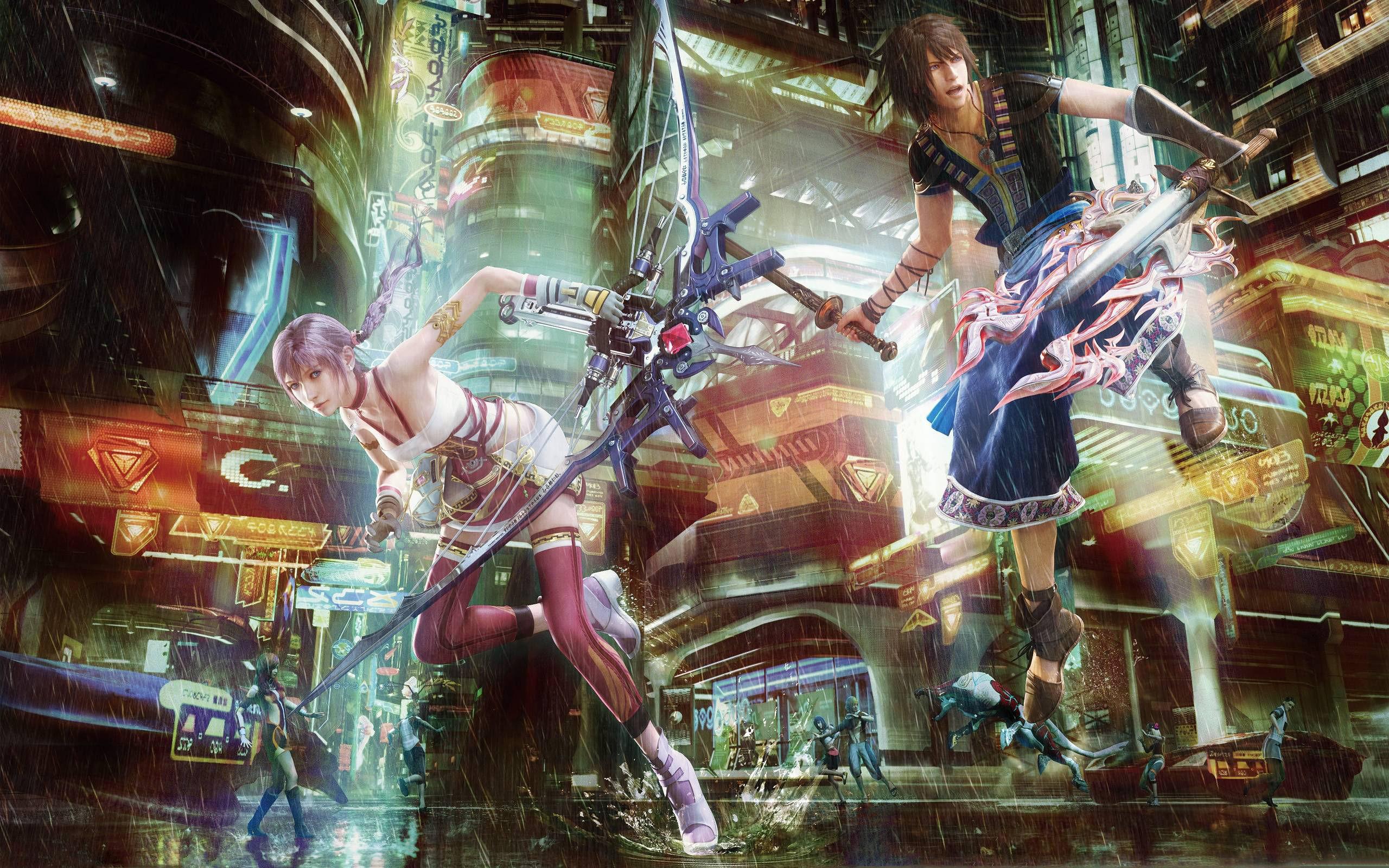 ¿Qué enemigo tiene el récord de mayor cantidad de PV en toda la saga Final Fantasy?
