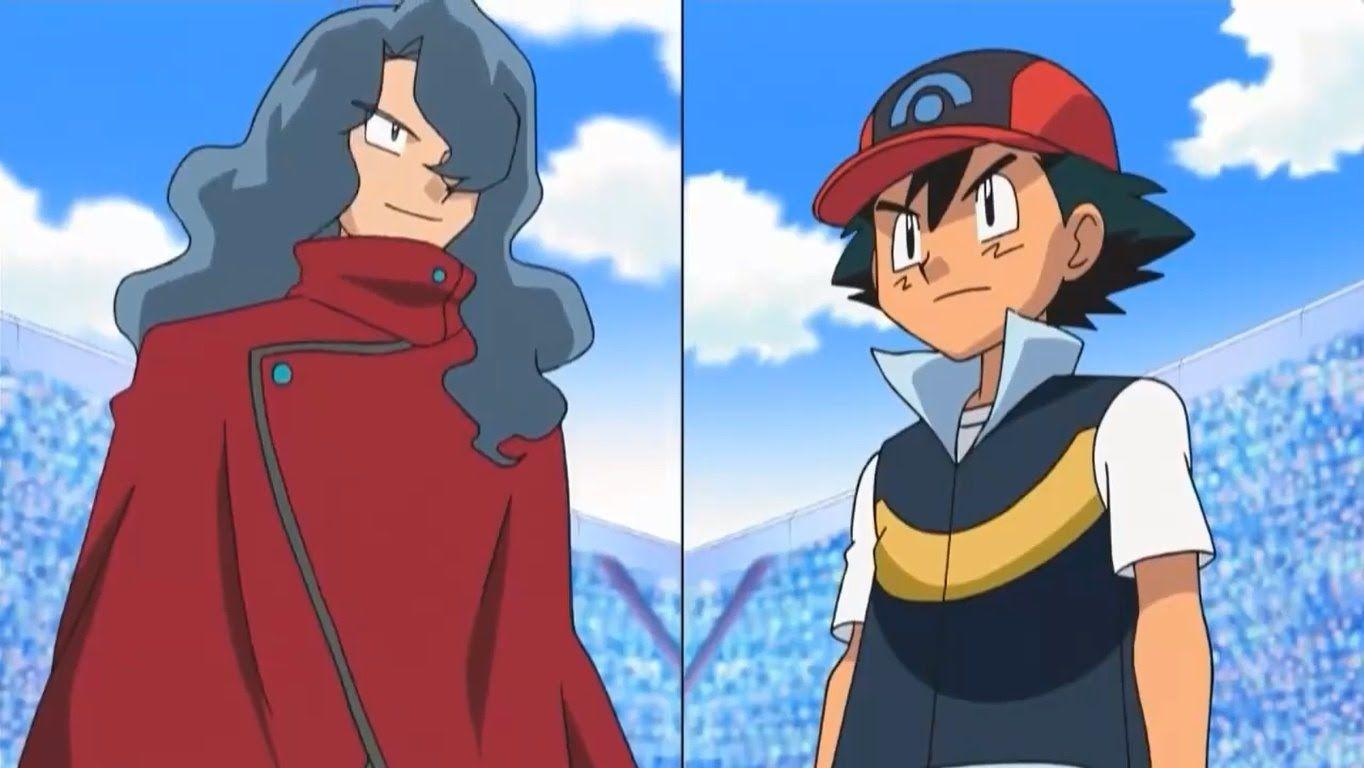 ¿Qué Pokémon de Ash ha vencido a más legendarios?