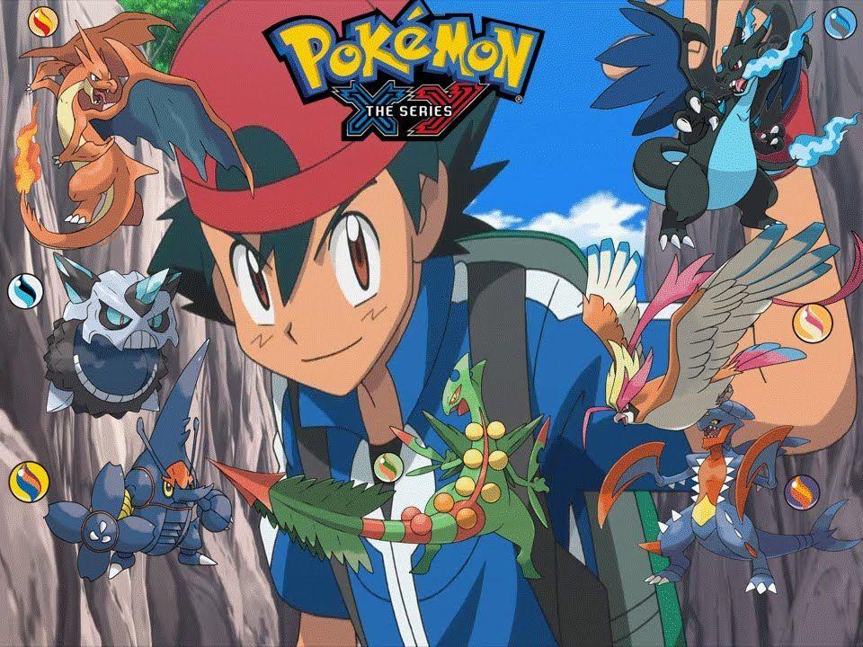 ¿Qué Pokémon de Ash es capaz de cambiar de forma?