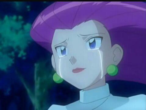 ¿A qué pokémon ha liberado Jessie?