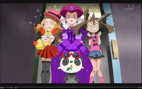 ¿Qué evento es exclusivo del anime?