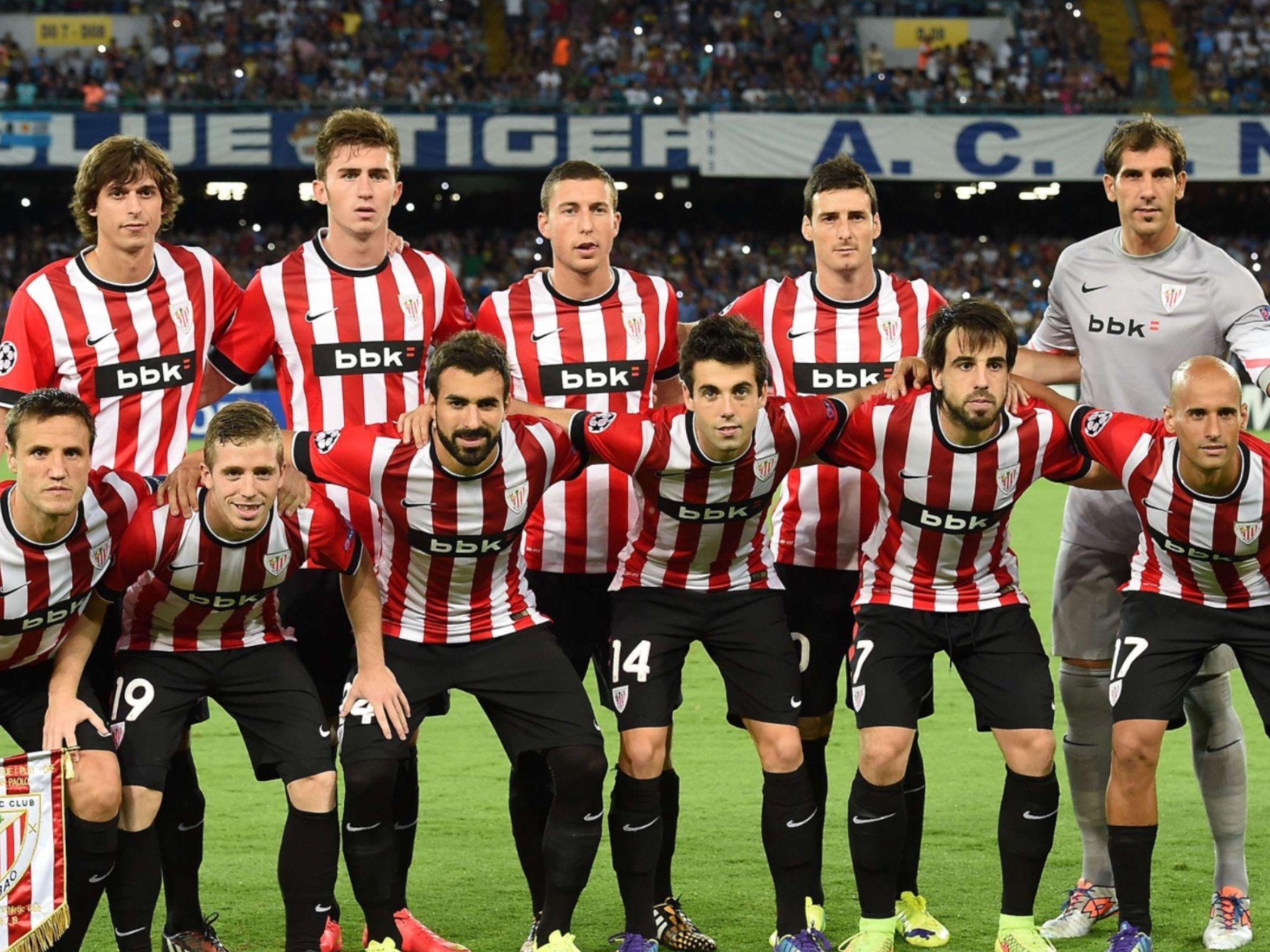 ¿Todos los jugadores son del País Vasco?