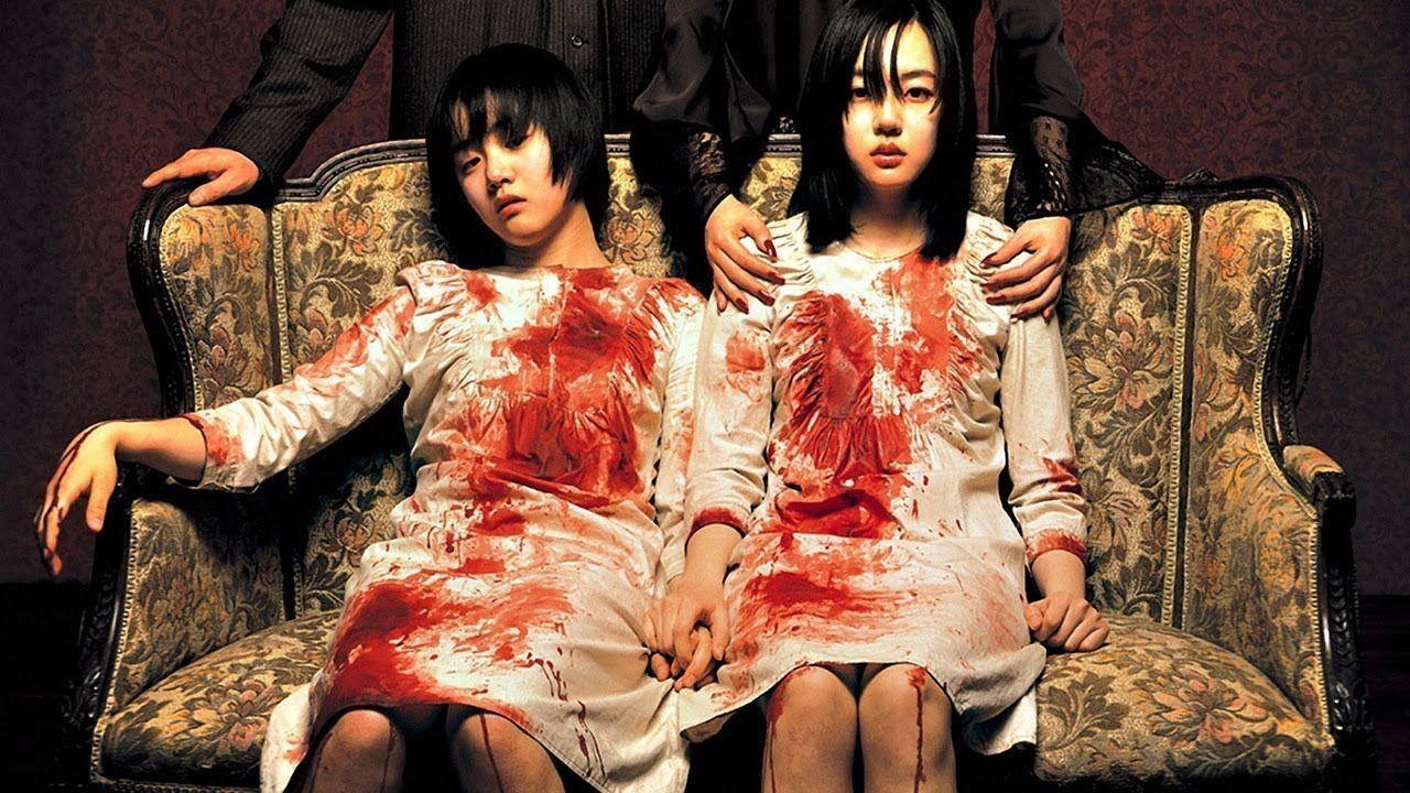 11921 - ¿Eres REALMENTE un fanático/a del cine de terror?