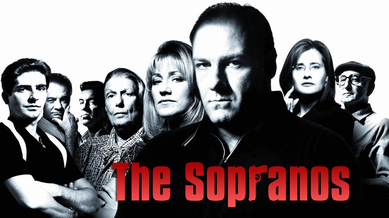 11565 - ¿Cuánto sabes de The Sopranos?