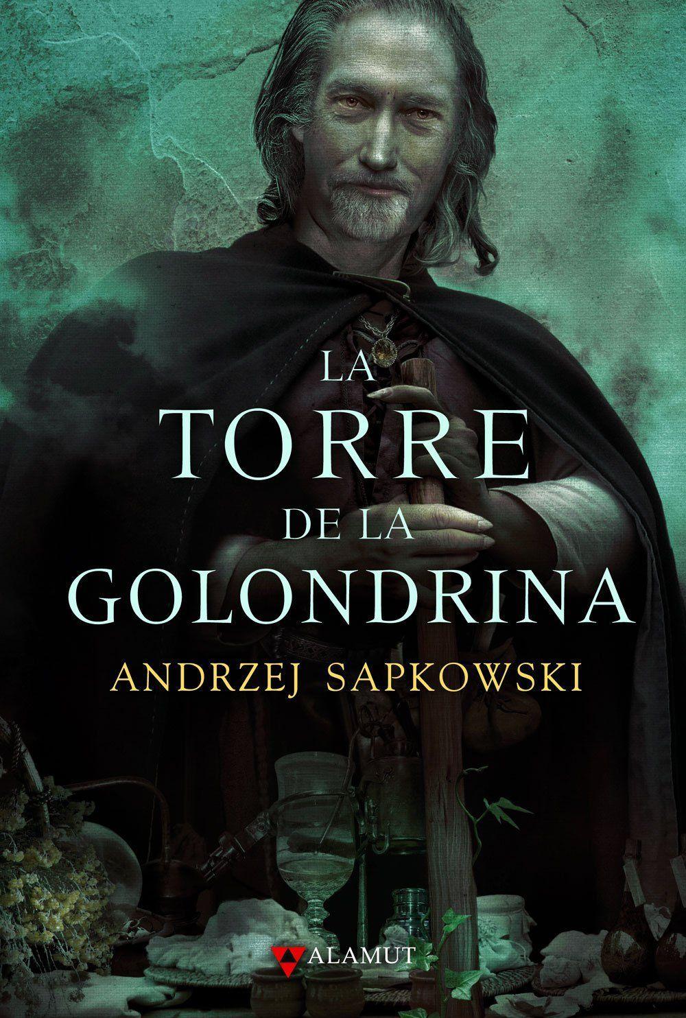 ¿Qué elfo misterioso de La Torre de la Golondrina vuelve a aparecer al final del libro?