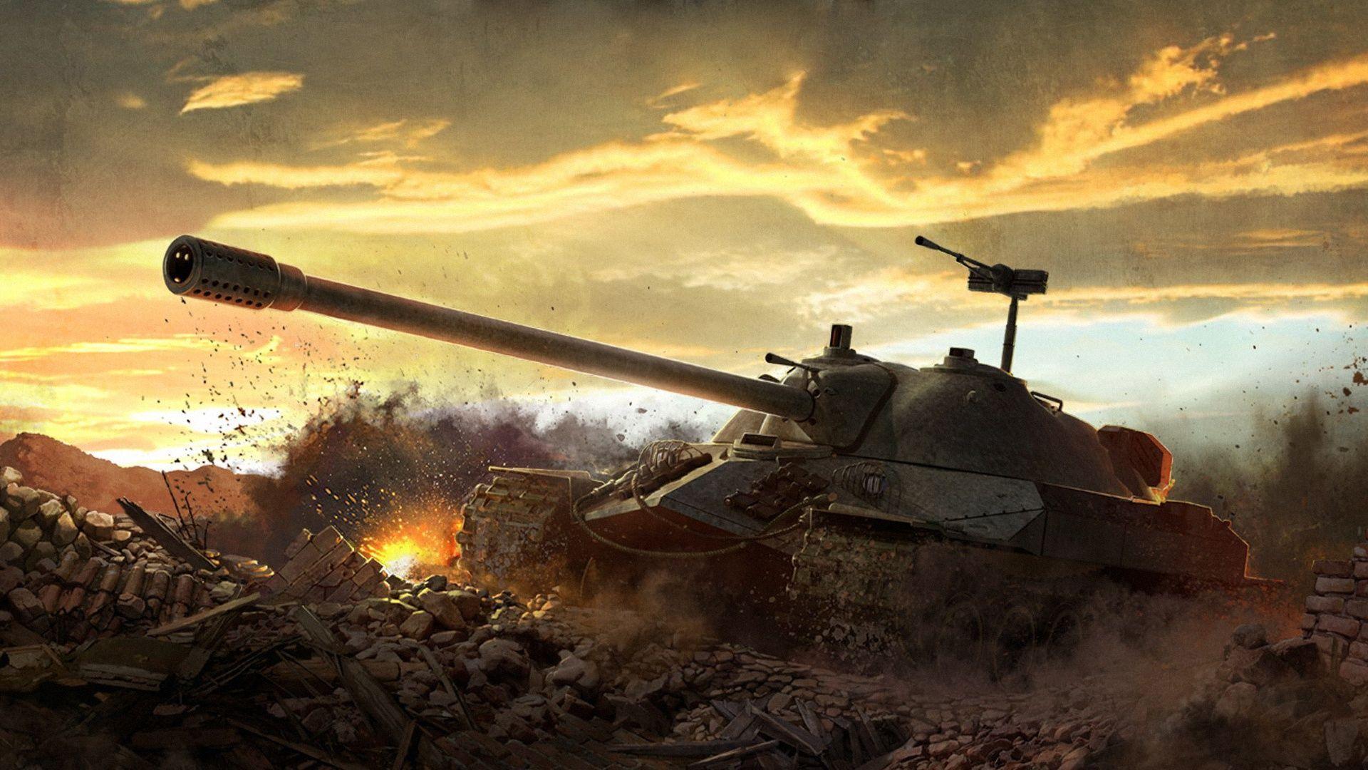 11989 - ¿Reconoces estos vehículos de World of Tanks? [Difícil]