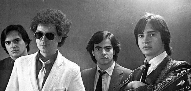 1984-Déjame - Los secretos: