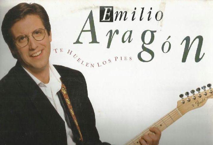 1991-Cuidado con Paloma - Emilio Aragón: