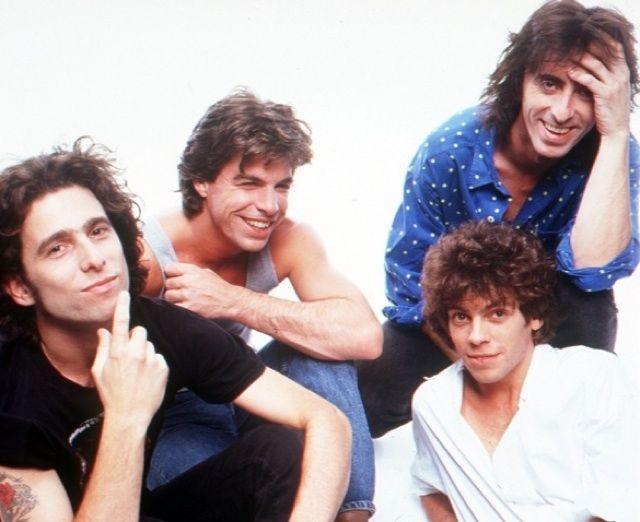 1993-Sin documentos - Los Rodríguez: