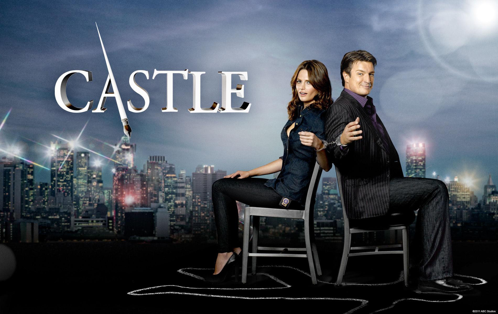11820 - ¿Conoces a los personajes de Castle?