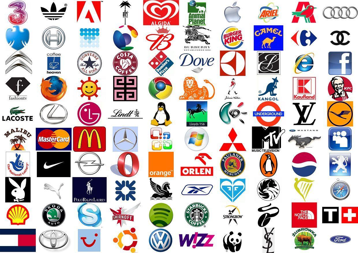 12060 - ¿Sabes reconocer estas marcas de ropa?