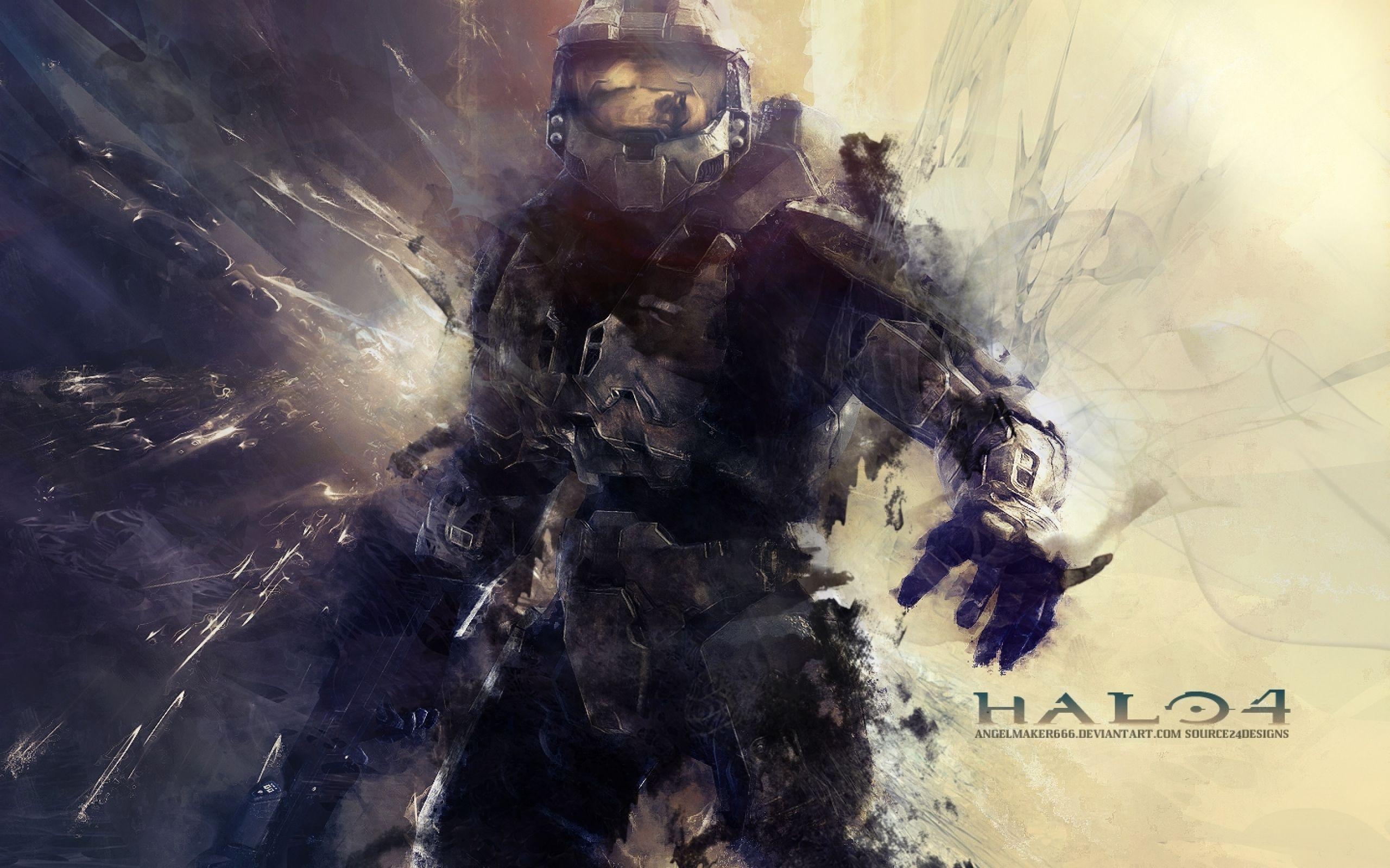 12090 - ¿Cuánto sabes de Halo? [N00B Edition]