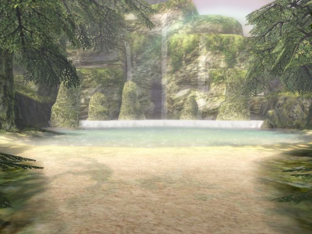 En TLOZ: Twilight Princess, ¿qué forma adopta el Espíritu de Luz Latoan?