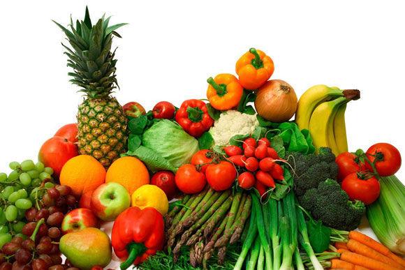 12113 - Frutas y verduras
