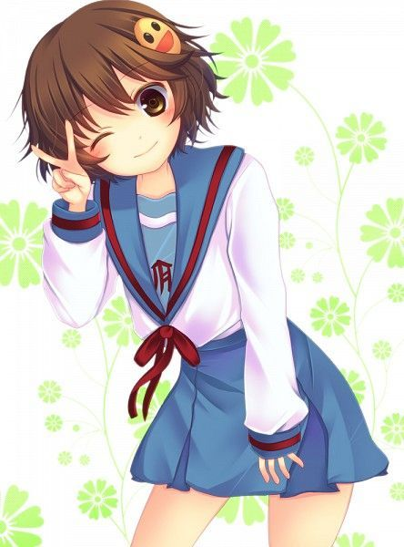 ¿En realidad qué era Yasumi Watahashi?