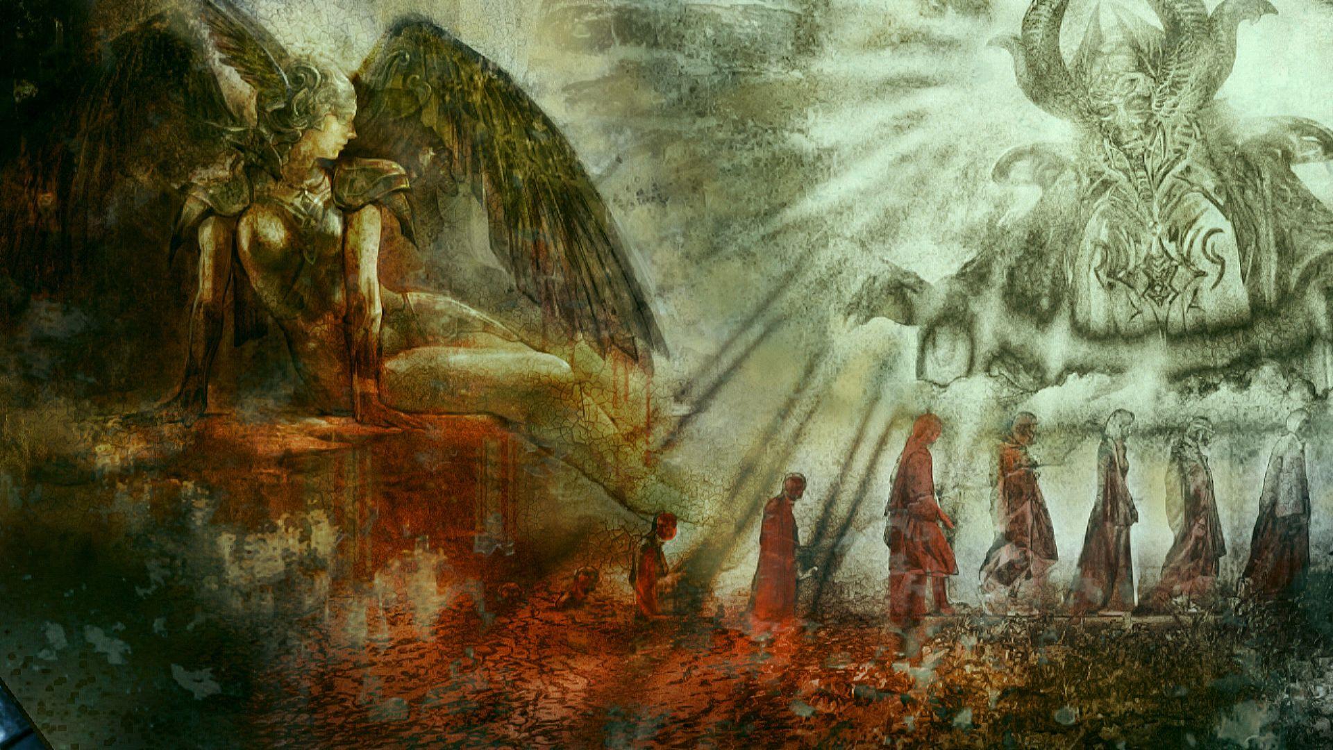 ¿Quién es el creador de los humanos y que utiliza para crearlos?