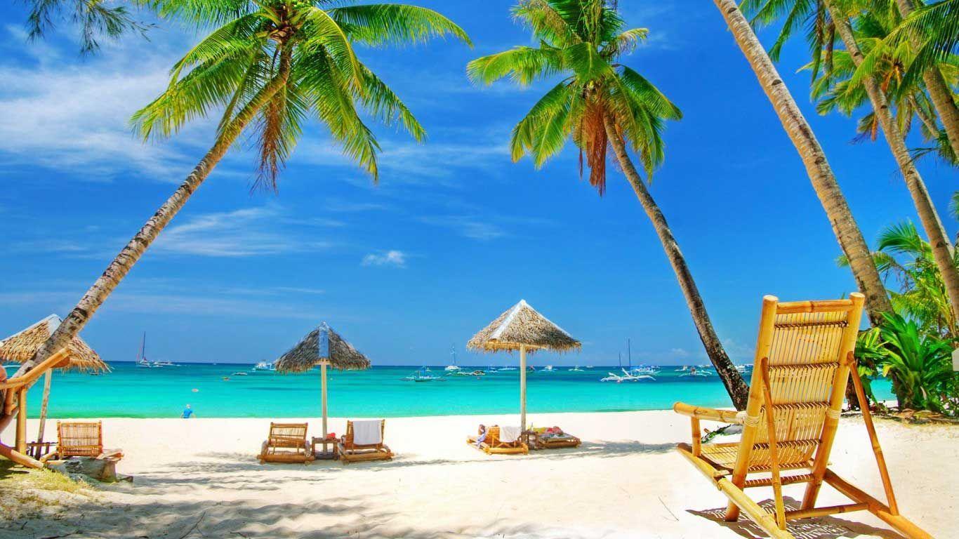¿Cuáles serían tus vacaciones ideales?