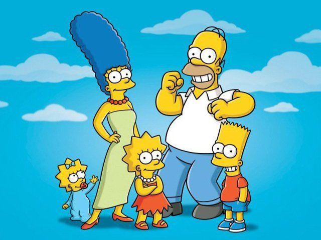 ¿Con qué personaje de los Simpson te identificas más?