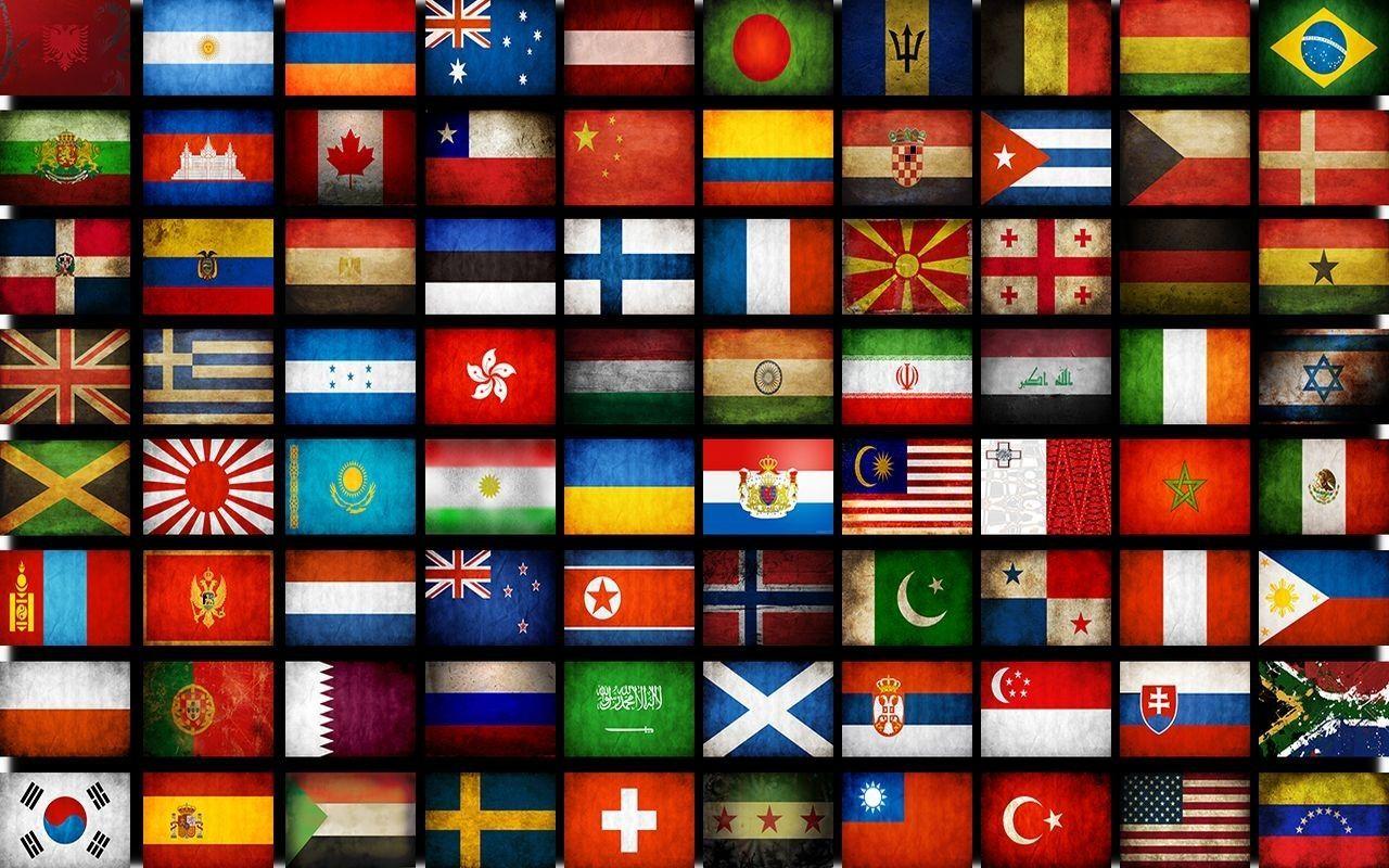 ¿En qué continente te gustaría vivir?
