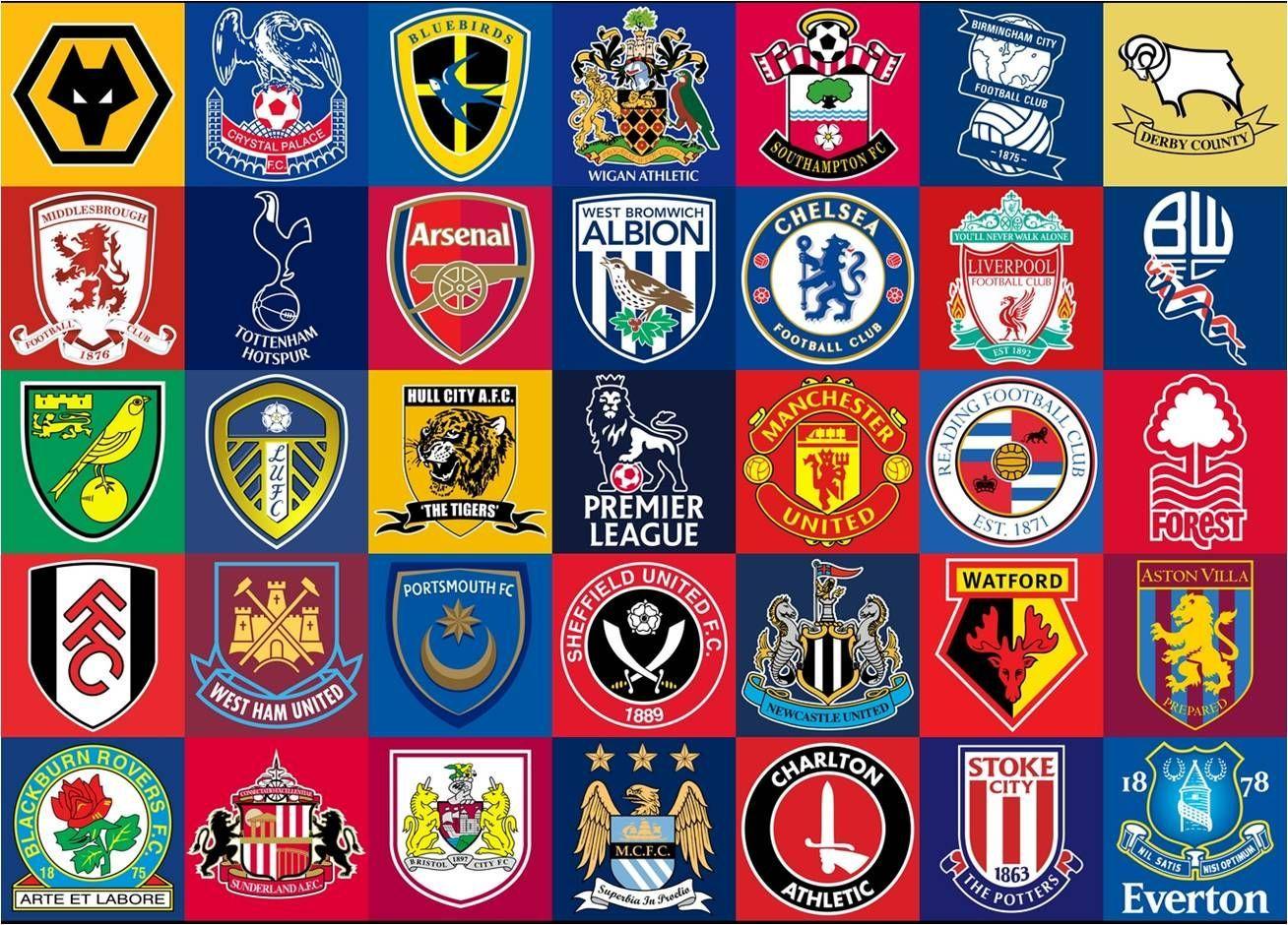 Si tuvieras que jugar en un equipo de la Premier League ¿Cuál elegirías?
