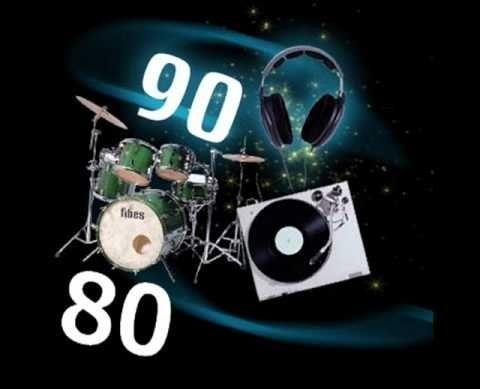 11930 - ¿Cómo siguen estas famosas canciones españolas de los 80 y 90?