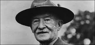 Empecemos por una fácil. ¿Quién es el fundador del movimiento scout mundial?