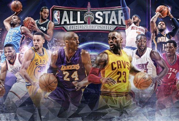 11975 - ¿Eres un fan del All-Star de la NBA?