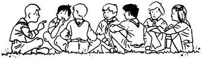 ¿Cómo llegaron a crearse los scouts?