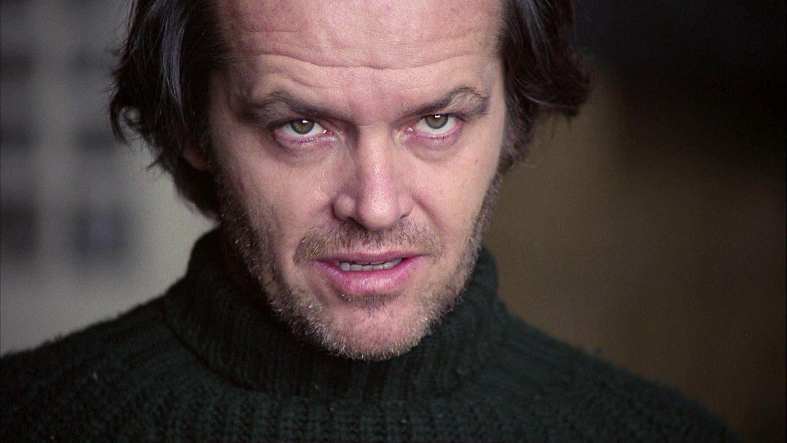 12227 - ¿Fan de Jack Nicholson?