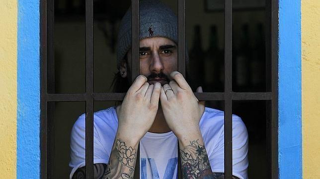 ¿Cuántas veces ha estado en la cárcel?