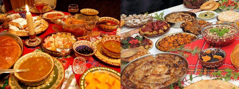 12241 - ¿Conoces estos platos típicos de los Balcanes?