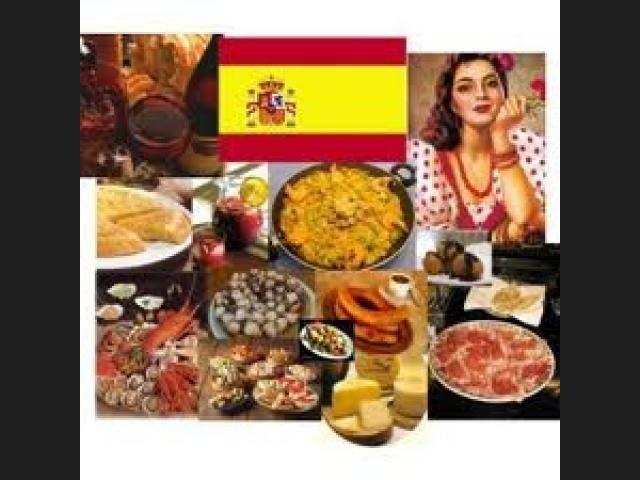 12254 - ¿Cuánto sabes sobre la gastronomía española?
