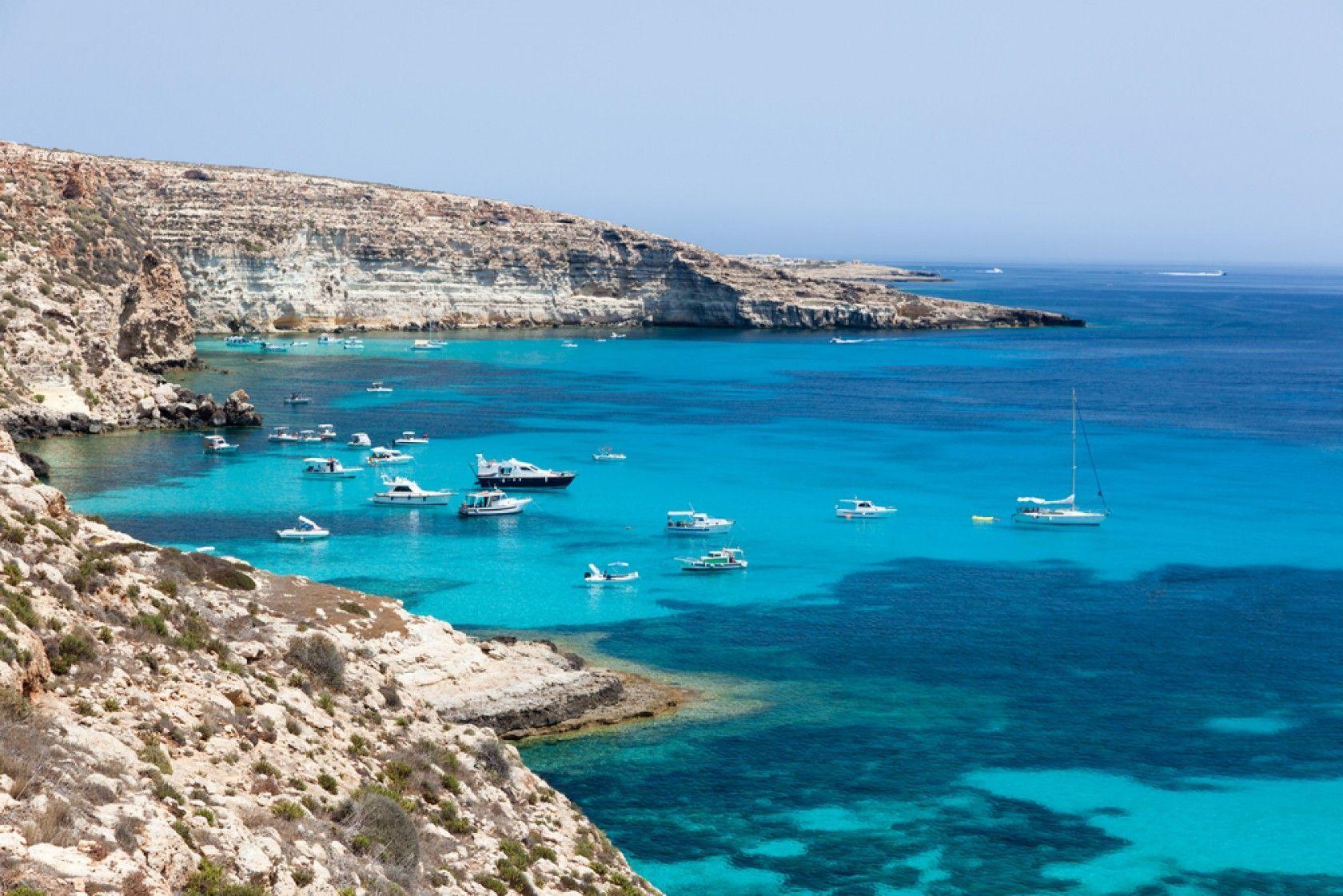 Empezamos con una pregunta que no debe faltar: ¿Cuál es la isla más grande del Mediterráneo?