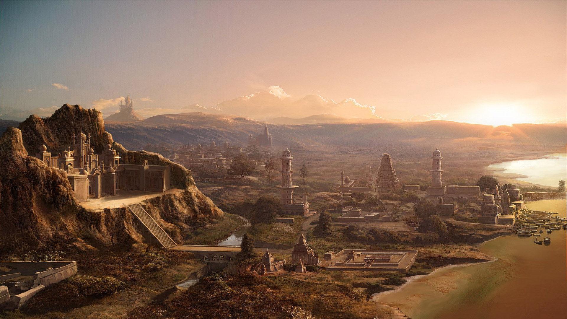 12285 - Adivina, adivinanza, ¿De qué Imperio estamos hablando? Parte I