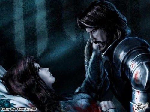 ¿Cuántos Stark murieron durante la rebelión de Robert?