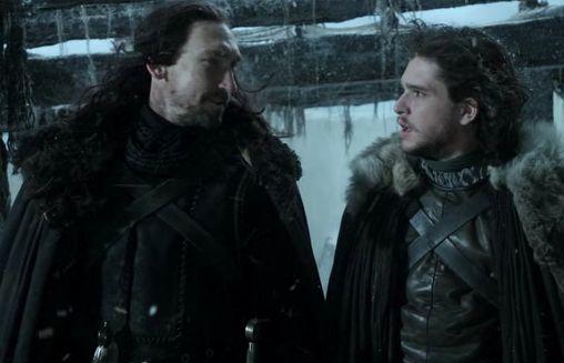 ¿Qué es más antigua la Casa Stark o la Guardia de la Noche?