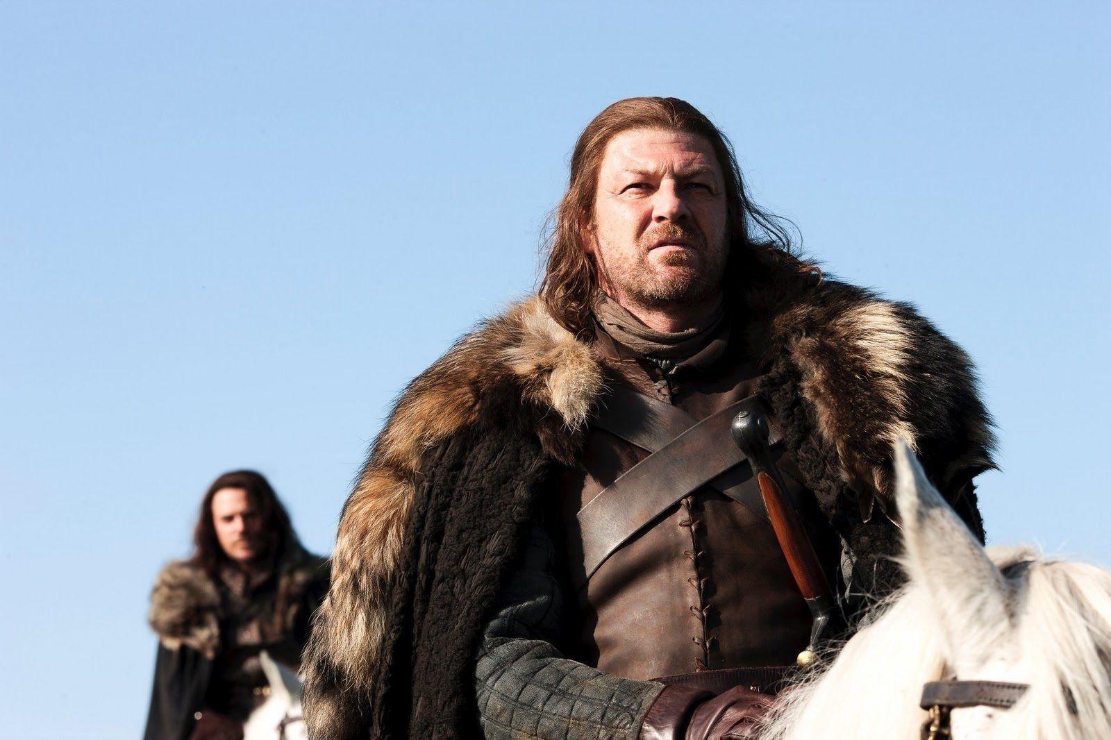 ¿Y en el periodo que abarca desde la conquista de Aegon, hasta la rebelión de Robb Stark?