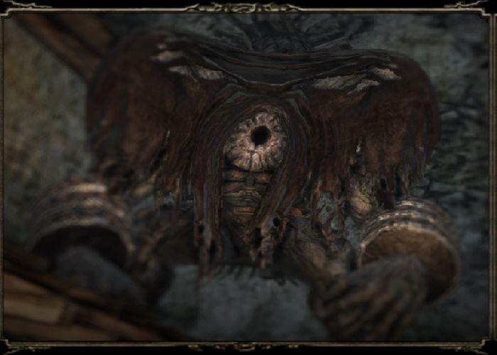 ¿Cuántas almas de un gigante debes tener para bajar en su totalidad la defensa de Vendrik?