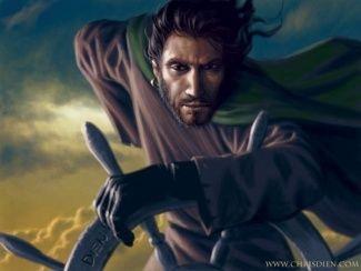 Manderly, perdona la vida a Davos Y accede a tomar a Stannis como rey, pero... ¿Que le pide a cambio?