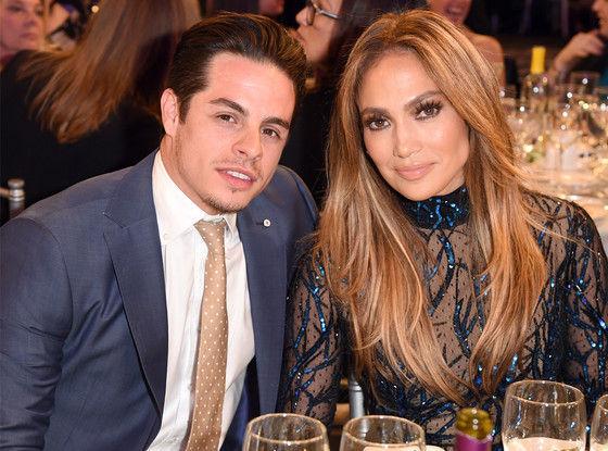 ¿Es el hijo o la pareja de Jennifer López?