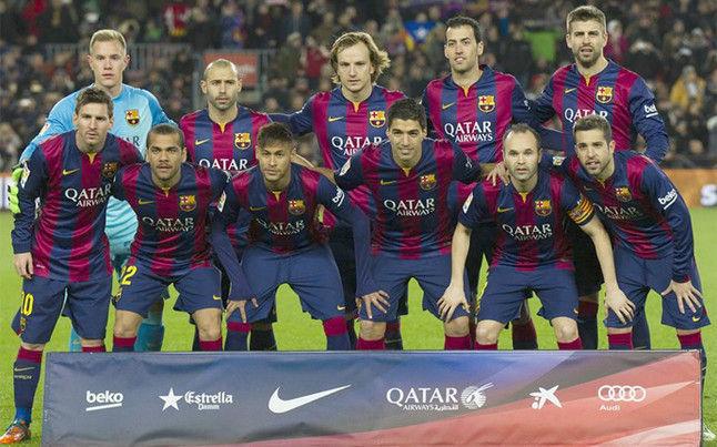 ¿Cuál es el rival del Barça en el derbi catalán?